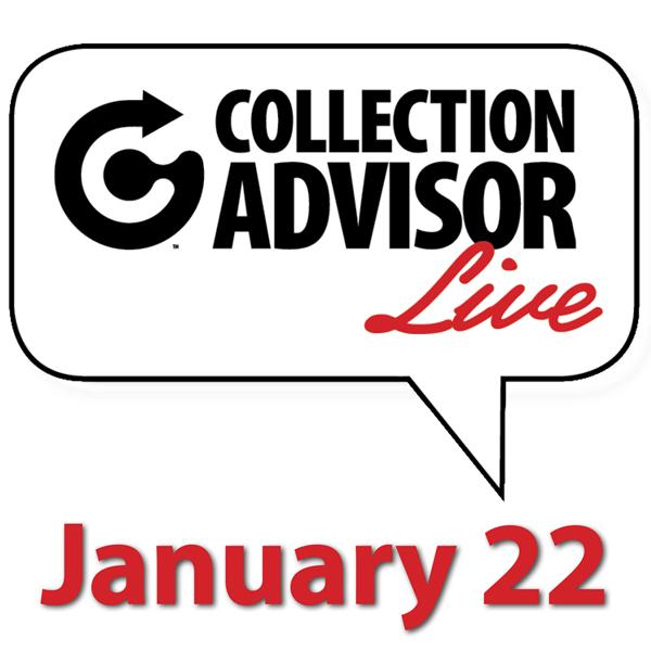Collection Advisor Live